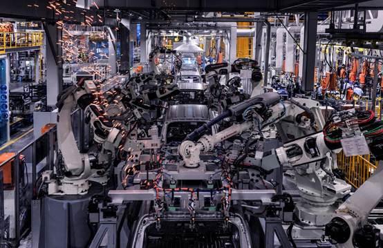 机械化焊接3
