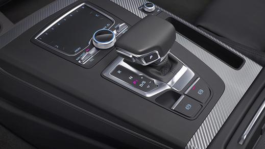 新闻稿:39.5万元起步 6款车型可选 全新奥迪Q5L 正式开启预售1284.jpg