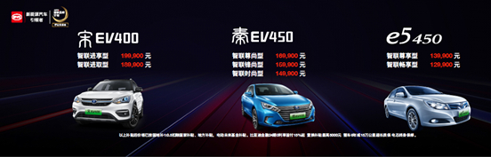 """比亚迪组建""""纯电矩阵""""大秀深港澳车展 元EV360深圳上市!528.jpg"""