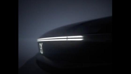 沃尔沃全新概念车360c预告发布 或为电动自动驾驶