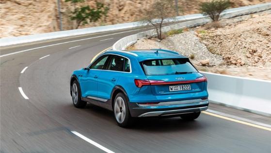 奥迪将推紧凑型电动SUV 有望2020年量产