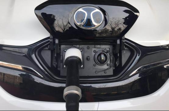 充电10分钟行驶300公里!北汽新能源超级快充通过测试73.png