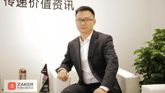 东风日产王骞:提前达成百万销量,科技拥抱未来出行