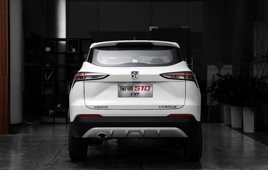 寶駿510 推出CVT勁享型    售價6.38萬元413.png