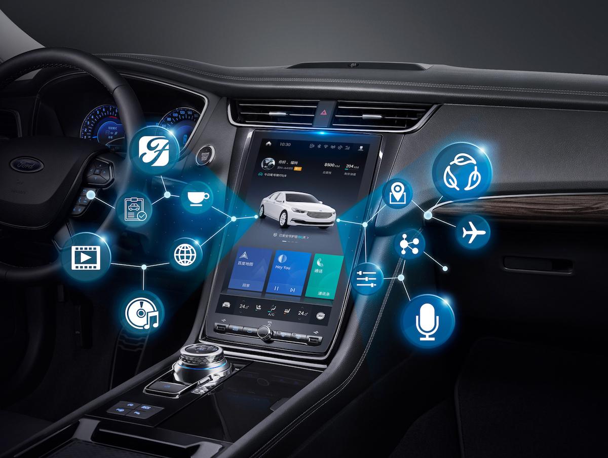 3、福特通過一雲三端全互聯將保護從單一的車廂擴大到全天候立體式防護.jpg