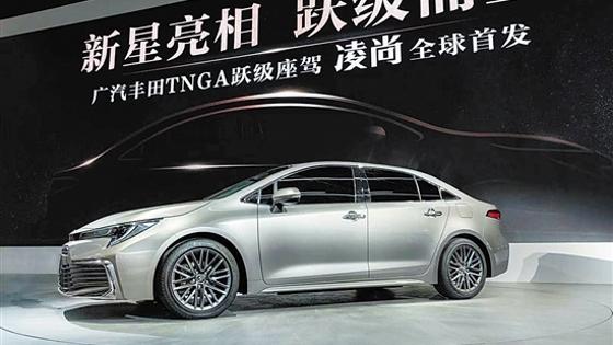 2020广州国际车展:此时买车,选择更多!