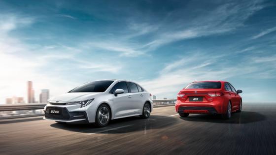 2021款雷凌新增四款车型版本 市场建议零售价11.38万元起